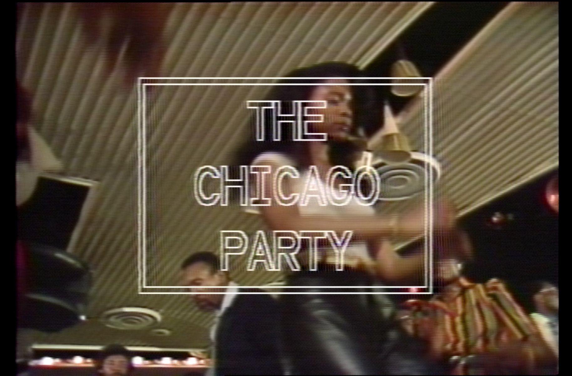 chicago party